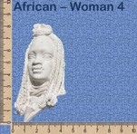 African - Woman 4