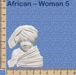 African - Woman 5