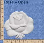 Rose - Open